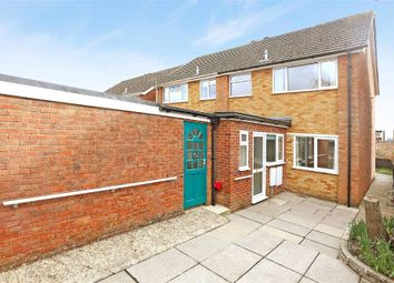 Thumbnail 3 bed semi-detached house to rent in Alder Close, Alton