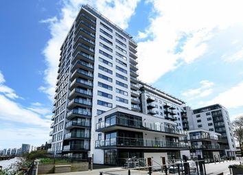 1 bed flat to rent in Wharf Street, London SE8