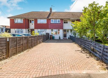 Thumbnail 3 bed terraced house for sale in Binland Grove, Chatham, Kent