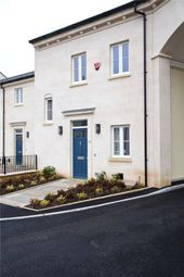 Thumbnail 2 bed end terrace house for sale in House 113 Winwood, Holburne Park, Warminster Road, Bath