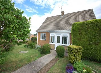 Thumbnail 2 bed detached house for sale in Oatlands Grove, Easington, Saltburn-By-The-Sea