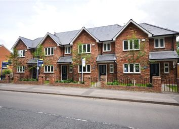 Thumbnail 3 bed terraced house for sale in St. Marks Road, Binfield, Bracknell