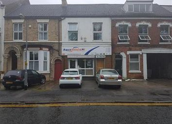 Thumbnail Office to let in 371 Anlaby Road, Hull, East Yorkshire