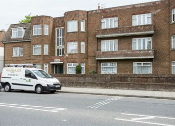 Thumbnail 3 bedroom flat for sale in Northern Parade, Portsmouth, Hampshire