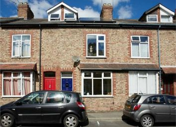 Thumbnail 3 bed terraced house for sale in Westwood Terrace, South Bank, York