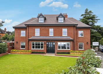 Thumbnail 2 bed flat for sale in Connaught Avenue, Loughton, Essex