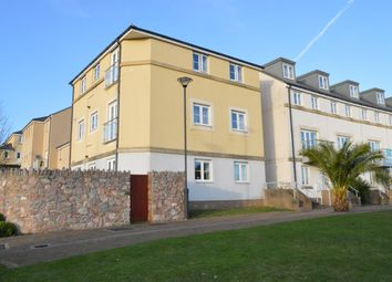 Thumbnail 2 bed flat for sale in Richardson Walk, Torre, Torquay