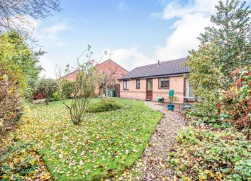 3 bed detached bungalow for sale in The Pastures, Narborough, Leicester LE19