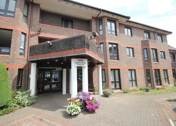 Thumbnail 1 bed flat for sale in Fosseway Court, Clifton, Bristol