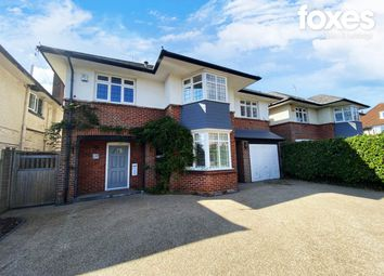 Thumbnail 4 bed property to rent in Ophir Road, Bournemouth, Dorset
