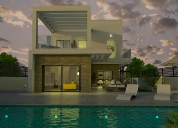Thumbnail 4 bed villa for sale in Orihuela, Costa Blanca, Spain