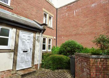 Thumbnail 1 bedroom flat for sale in Kielder Close, Killingworth, Newcastle Upon Tyne