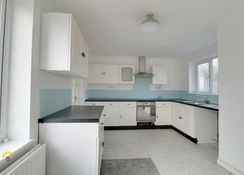 Thumbnail 3 bedroom end terrace house to rent in Burns Villa, Stainforth, Doncaste