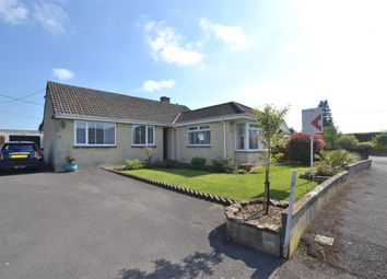 3 bed detached bungalow for sale in Tellisford Lane, Norton St. Philip, Bath, Somerset BA2