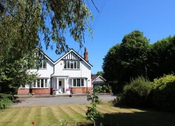 Thumbnail 4 bed detached house for sale in Wilsthorpe Road, Breaston, Derby, Derbyshire