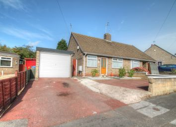 Thumbnail 2 bed bungalow for sale in Leeway, Spondon, Derby