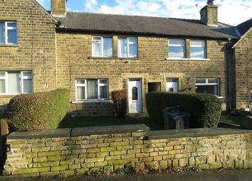 Thumbnail 3 bedroom terraced house for sale in West Grove Avenue, Huddersfield