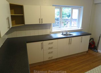 Thumbnail 4 bed end terrace house to rent in Ladybarn Lane, Fallowfield, Manchester