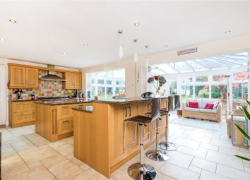 Thumbnail 6 bed detached house for sale in Downs Avenue, Epsom, Surrey