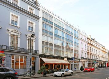 Thumbnail Studio to rent in Craven Terrace, London