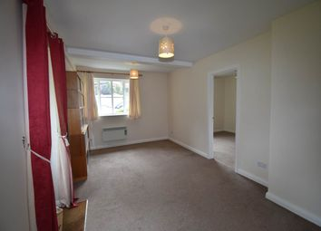 Thumbnail 1 bed flat to rent in The Garden Flat, Quinneys, Frilsham