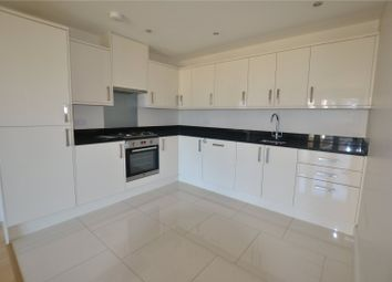 Thumbnail 2 bed flat to rent in Andora Court, 53 Longmore Avenue, Barnet