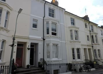 1 bed maisonette to rent in Lansdowne Street, Hove BN3