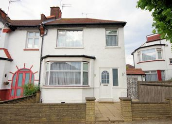 Avondale Road, Finchley N3. 3 bed terraced house