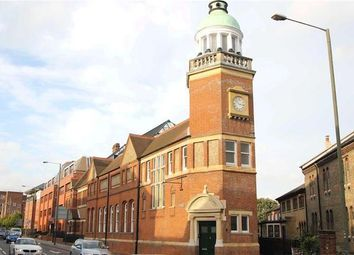 Thumbnail 2 bedroom flat for sale in The Clock Tower, 83 Tweedy Road, Bromley