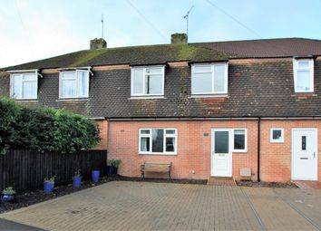 3 bed terraced house for sale in Orange Close, Highworth, Swindon SN6