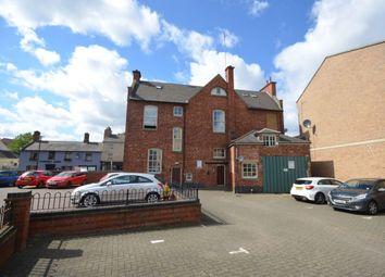 2 bed flat for sale in Henry Bird Way, Southbridge, Northampton NN4