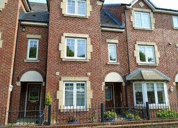 Thumbnail 3 bed mews house to rent in Mowbray Court, Choppington