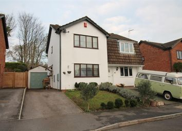 Thumbnail 2 bed semi-detached house for sale in Riverside Close, Bristol