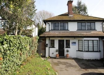 Thumbnail 1 bed flat to rent in Sidney Road, Walton-On-Thames