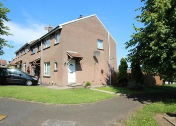 Thumbnail 3 bed semi-detached house to rent in Pembrooke Court, Newtownabbey