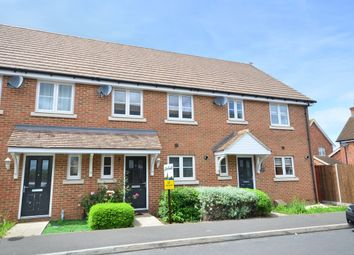 Thumbnail 3 bed terraced house to rent in Eglington Drive, Wainscott, Rochester