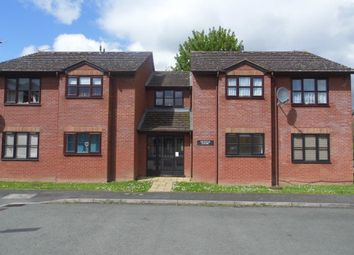 Thumbnail 1 bed flat to rent in Minster Court, Belmont