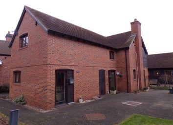 Thumbnail 1 bed flat to rent in Marsh Lane, Hampton-In-Arden, Solihull