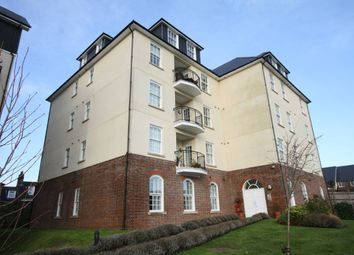 Thumbnail 2 bed flat for sale in Paradise Walk, Bexhill On Sea