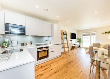 Gernon Road, Letchworth Garden City SG6. 1 bed flat for sale
