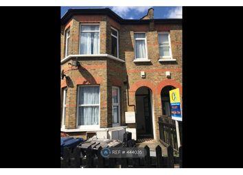 Thumbnail 3 bed flat to rent in Lambert Road, London