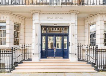 Hale House, 34 De Vere Gardens, Kensington, London W8