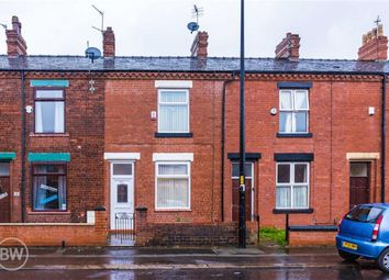 Thumbnail 2 bed terraced house for sale in Firs Lane, Leigh, Lancashire