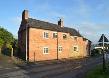 Thumbnail 4 bed cottage to rent in Main Street, Woolsthorpe By Belvoir