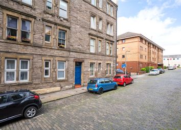 Thumbnail 1 bed flat for sale in Heriothill Terrace, Edinburgh