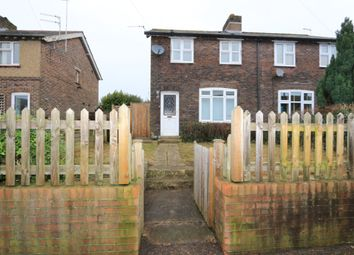 Thumbnail 3 bedroom semi-detached house for sale in Spitalfield Lane, Chichester