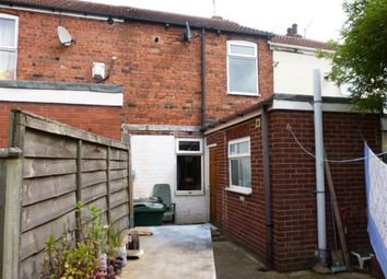 Thumbnail 2 bedroom terraced house for sale in Upper Clara Street, Kimberworth, Rotherham