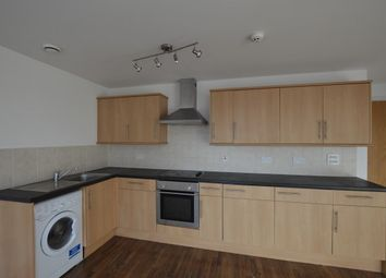 Thumbnail 2 bed flat to rent in The Springs, Wakefield