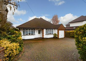 Thumbnail 2 bed detached bungalow for sale in Beacon Way, Rickmansworth