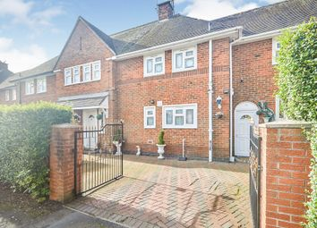Thumbnail 4 bed semi-detached house for sale in Poplar Close, Alvaston, Derby